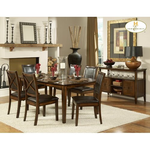 Woodbridge Home Designs Verona Side Chair