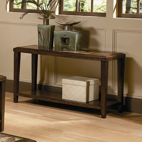 Woodbridge Home Designs Belvedera Console Table