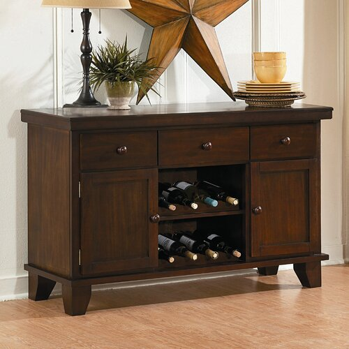 Woodbridge Home Designs Ameillia Server