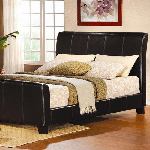 Woodbridge Home Designs Syracuse II Sleigh Bed