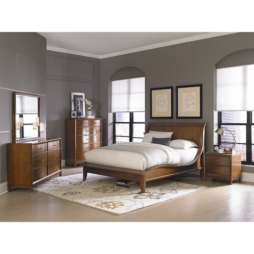 Woodbridge Home Designs Kasler 6 Drawer Chest