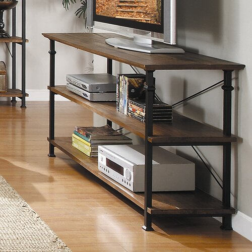 Woodbridge Home Designs Factory Console Table Reviews