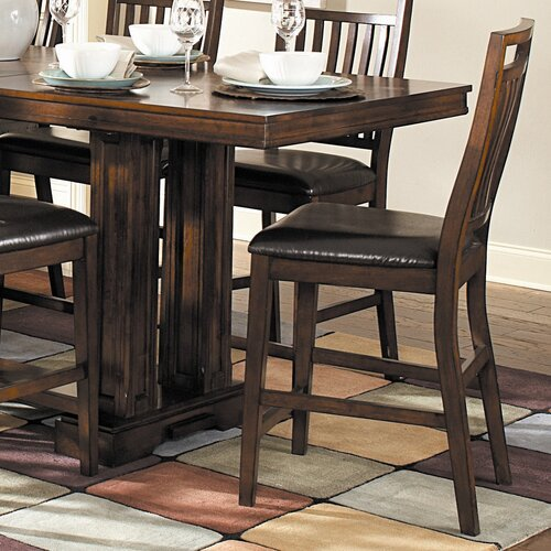 Woodbridge Home Designs 5381 Series Bar Stool