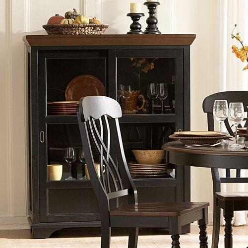 Ohana Curio Cabinet