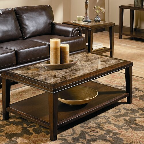 Woodbridge Home Designs Belvedere Coffee Table