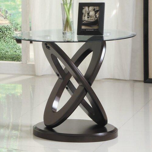 Woodbridge Home Designs Firth II End Table