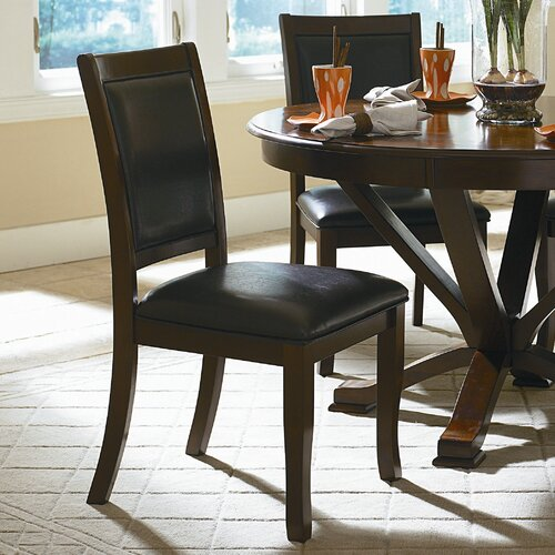 Woodbridge Home Designs Helena Side Chair
