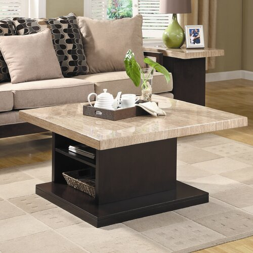 Woodbridge Home Designs Schmid Coffee Table