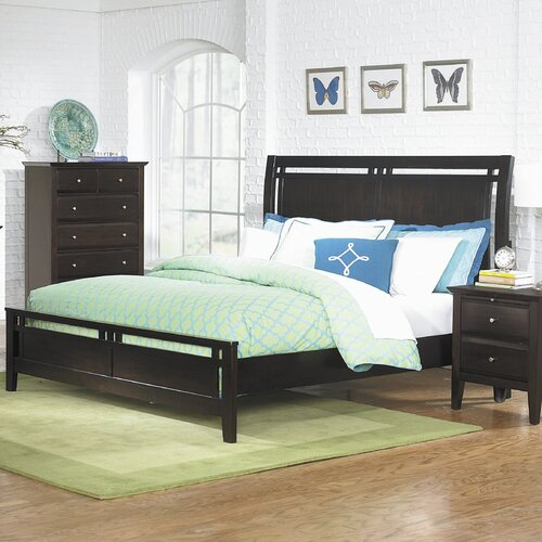 Woodbridge Home Designs Verano Panel Bed