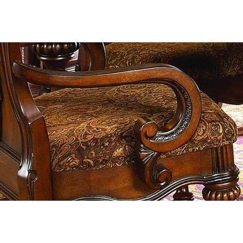 Woodbridge Home Designs 1390 Series Arm Chair