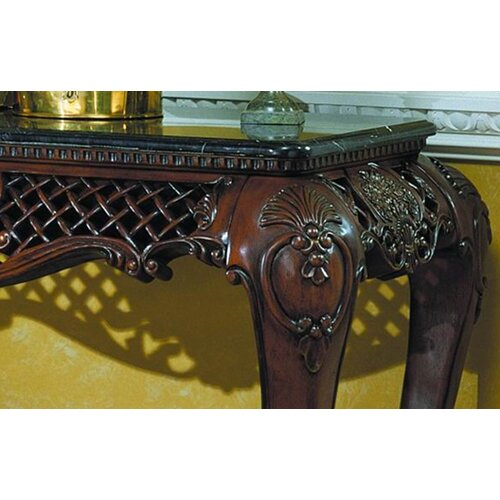 Woodbridge Home Designs 251 Series Console Table