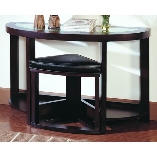 Woodbridge Home Designs 3219 Series Console Table