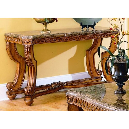 Woodbridge Home Designs 5543 Series Console Table