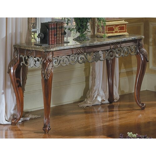 Woodbridge Home Designs 829 Series Console Table