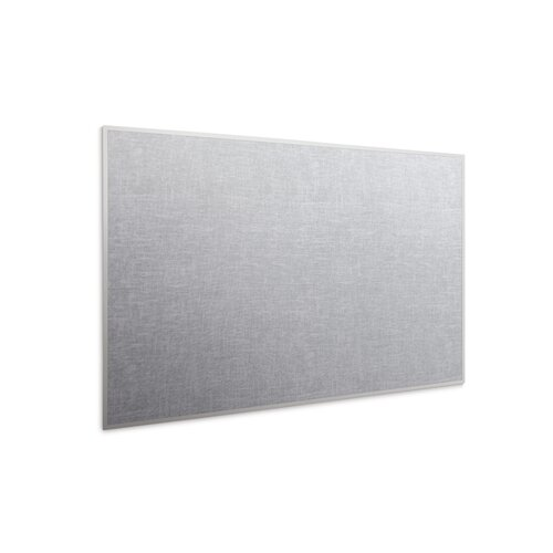 Platinum Visual Systems BTS Trim Standard Bulletin Board