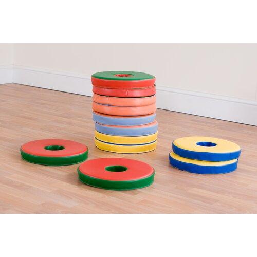 Donut Kids Cushions (Set of 12)