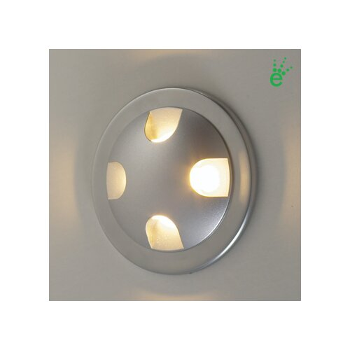 Bruck Lighting Ledra Quattro Wall Sconce