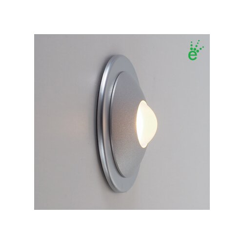 Bruck Lighting Ledra Orbi LED Wall Sconce