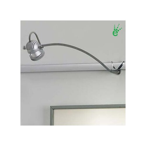 Bruck Lighting Ledra 1 Light Track Display