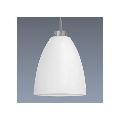 Shou 1 Light Tara Down Monopoint Mini Pendant