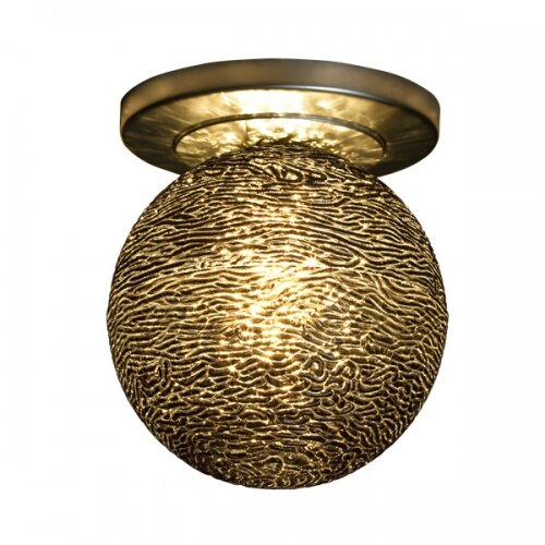 Dazzle I Semi-Flush Mount Ceiling Light