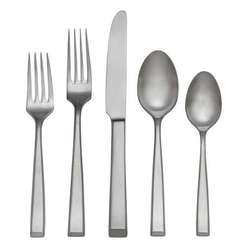 East End 5 Piece Flatware Set