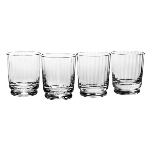 Reed & Barton Heritage Austin Double Old Fashioned Glass