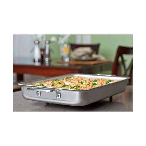 "360 Cookware 9"" x 13"" Bakeware Baking Pan"