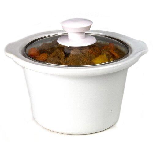 Chefman 1.5-Quart Slow Cooker