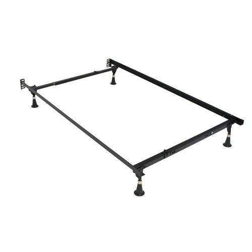 Hollywood Bed Frame Deluxe Lev-R-Lock Glides Bed Frame