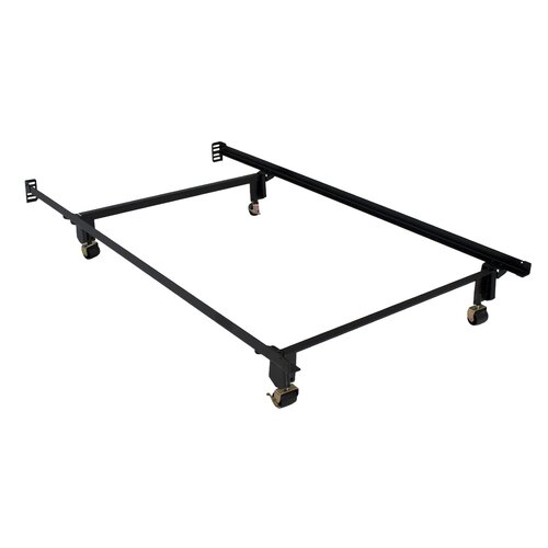 Hollywood Bed Frame Elite Holly-Matic Wheels Bed Frame