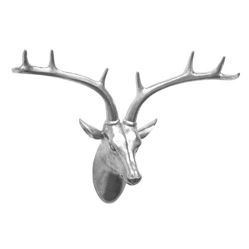 Beautifully Designed Deer Wall Décor