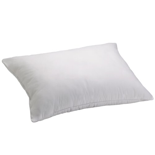 Hot Water Washable Allergy Protection Pillow, Extra Firm Density