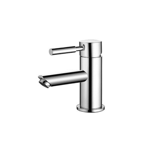 Serie 100 Single Handle Faucet