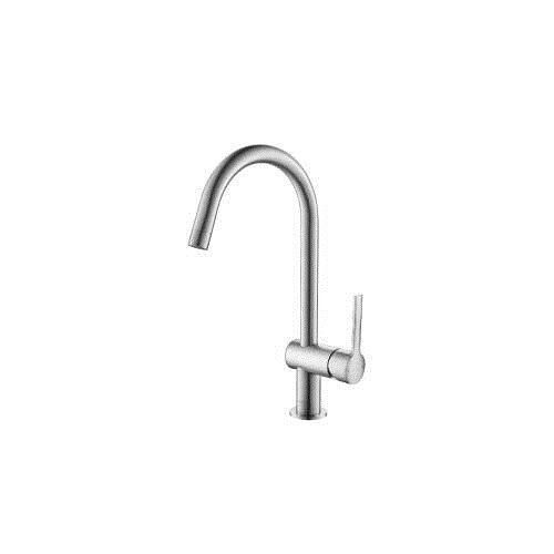 Serie 100 Single Handle Kitchen and Bar Faucet