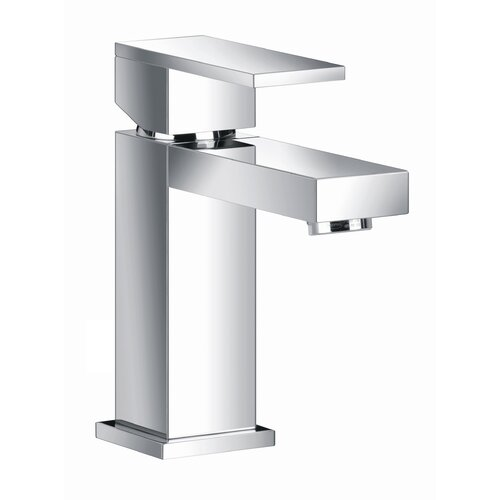 Serie 160 Single Handle Faucet