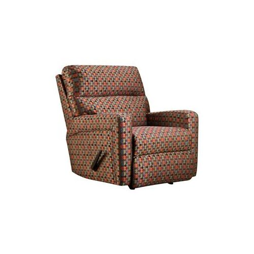 Southern Motion Savannah Wall Hugger Chaise Recliner