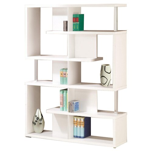 "Wildon Home ® 63"" Bookcase"
