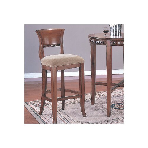 "Wildon Home ® Regent 30"" Bar Stool"
