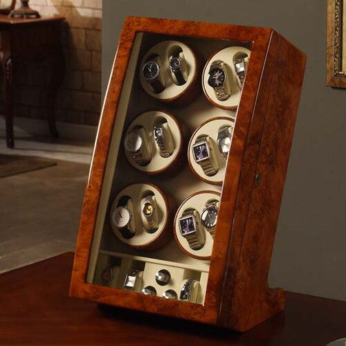Wildon Home ® 16 Watch Box