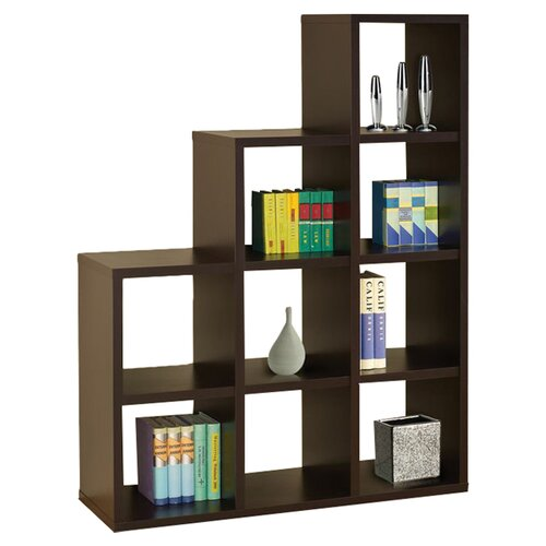 "Wildon Home ® 62.25"" Bookcase"