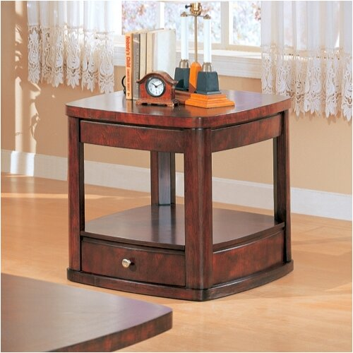 Wildon Home ® Benicia End Table