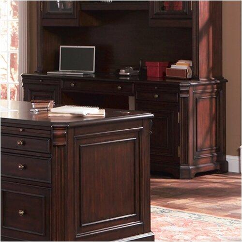 home loft concept corner computer desk reviews wayfair. Black Bedroom Furniture Sets. Home Design Ideas