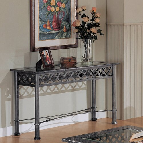 Wildon Home ® Elisa Console Table