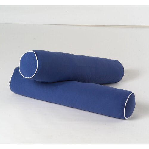 Bedroom Accessories Bolster Pillow (Set of 2)