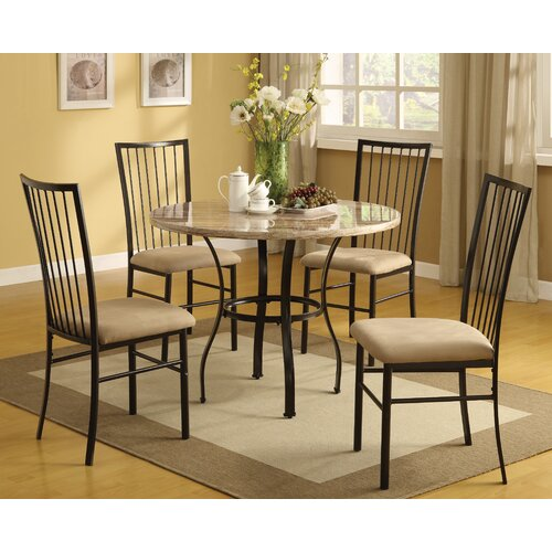 Wildon Home ® Darell 5 Piece Dining Set
