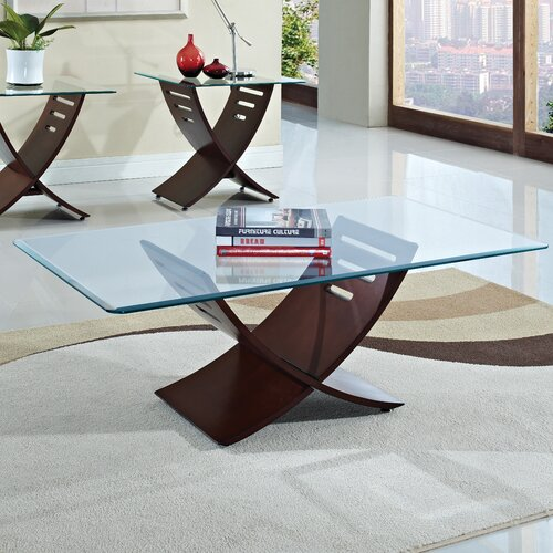 Elhan Coffee Table Set