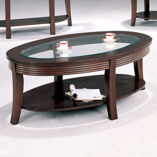Wildon Home ® Blue Lake Coffee Table