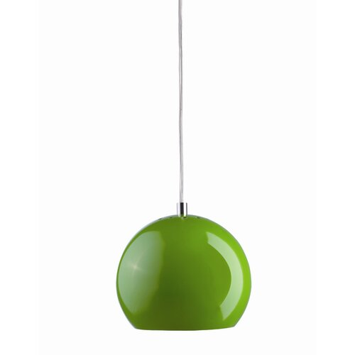 Wildon Home ® Frandsen Bolz 1 Light Pendant