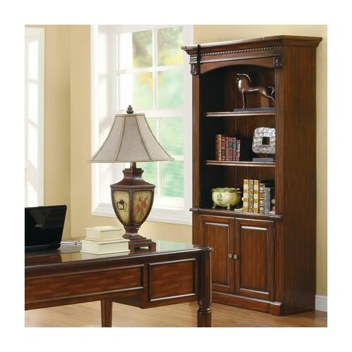 "Wildon Home ® Peterson 84"" Bookcase"